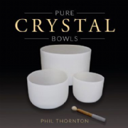Pure Crystal Bowls - Phil Thornton